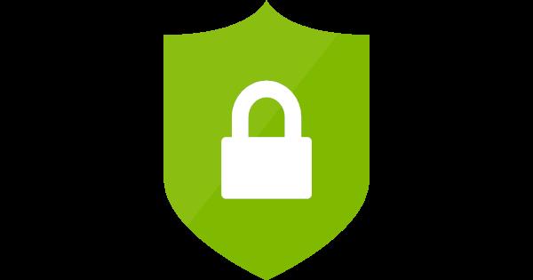 Website được bảo mật - ổn định