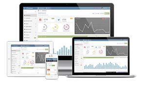 Hệ thống quản trị website thân thiện và dễ sử dụng
