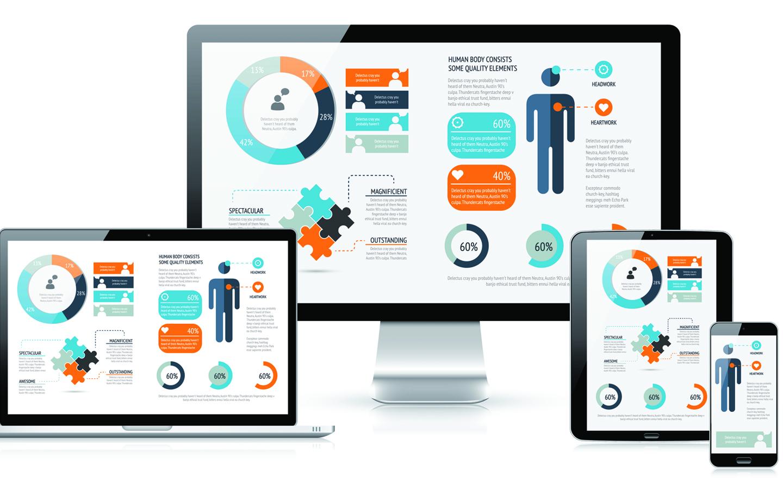 Thiết kế giao diện website riêng